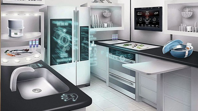 Wide application prospects of artificial intelligence technology in home appliances industry