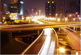 城市照明节能与自动监控系统