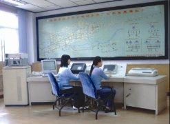 城市供水微机自动调度系统
