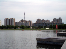 城市防汛排水泵站自动监控系统