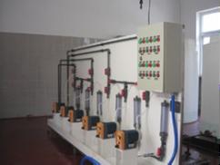 城市污水处理自动化监控系统