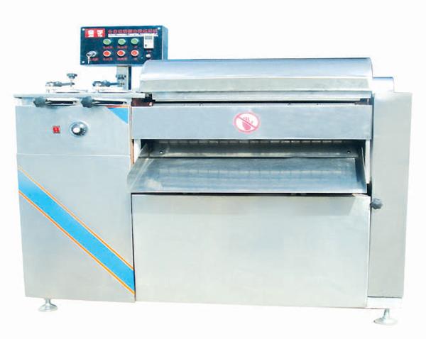ZD-08型圆柱奶糖成型机
