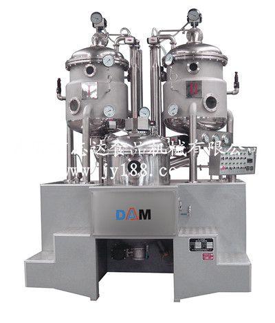 DA-B300真空充气搅拌机