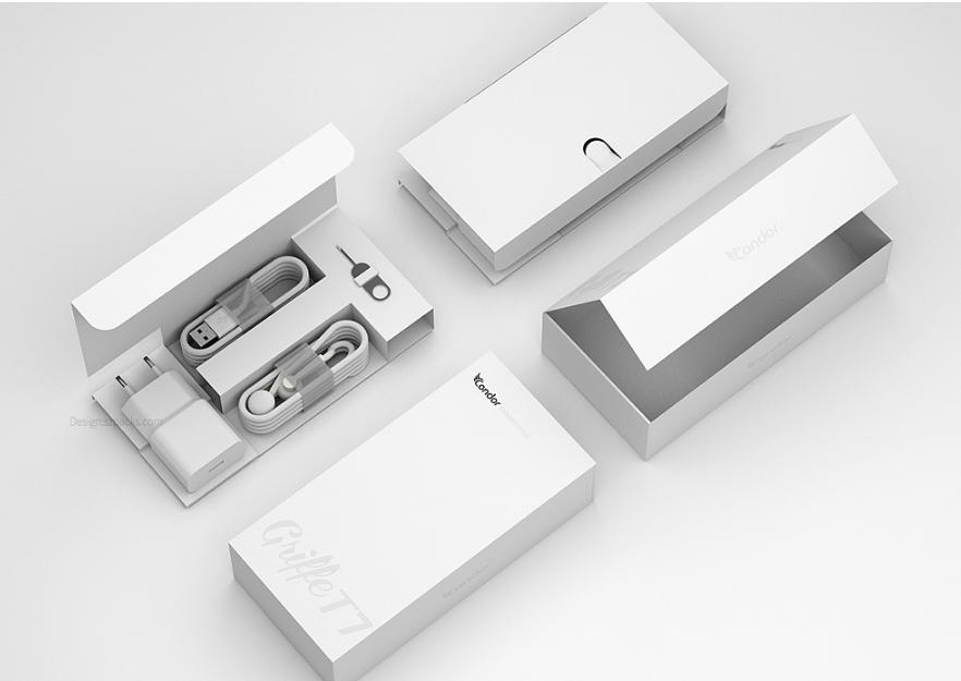 为什么电子产品都用天地盖盒型来包装呢?