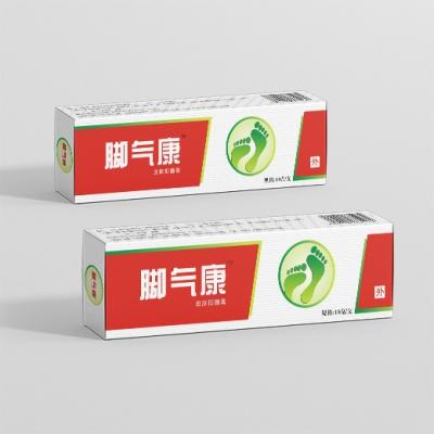 锦轩堂抑菌膏