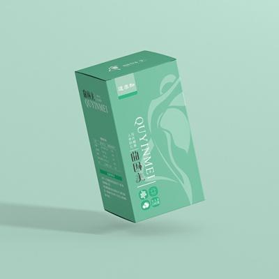曲因美--盒子