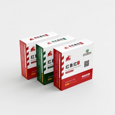 红象红--盒子