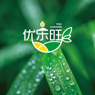 优乐旺--logo