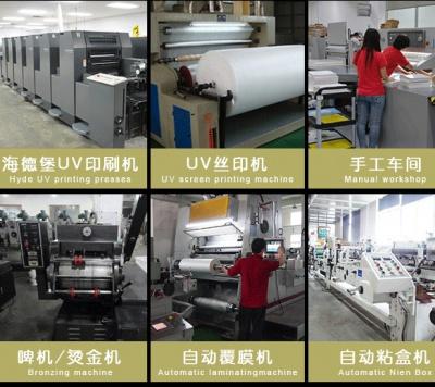 包装类印刷机