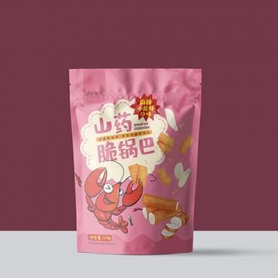 徐徐暖风-锅巴袋子