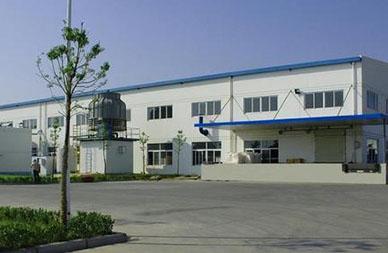 電子工廠廠房裝修