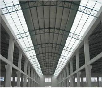 工廠辦公樓各種雨棚加建