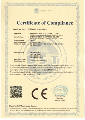 certificate of compliance02