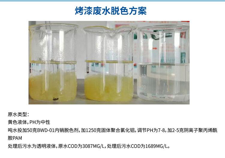 水处理药剂之聚合氯化铝的常规...