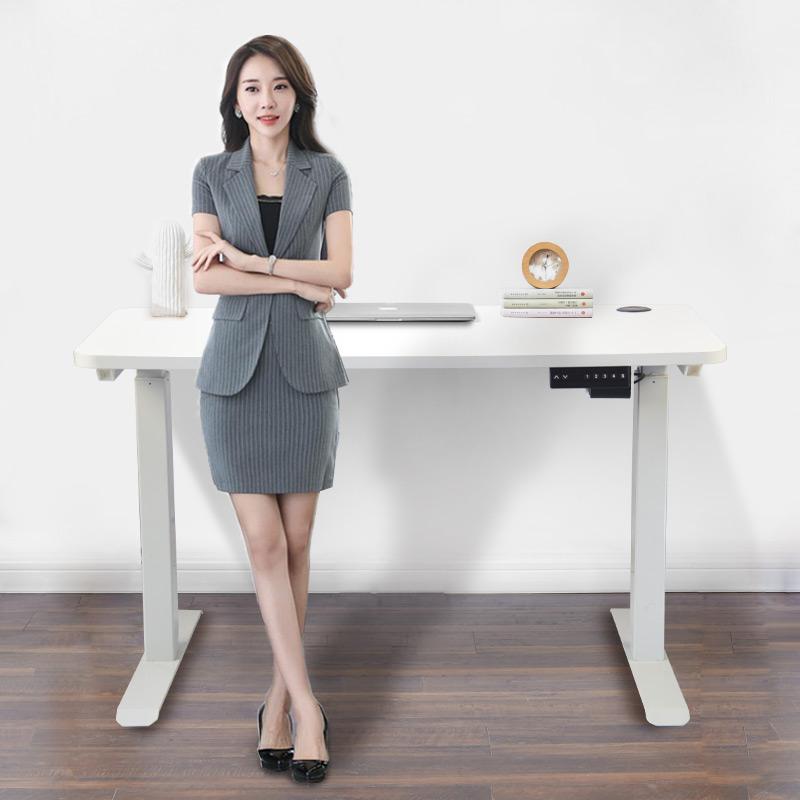 诺基亚:配备可升降办公桌站着工作