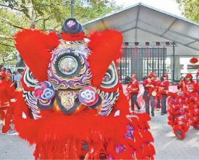"""""""中国大舞台""""多元文化节闪耀澳大利亚"""