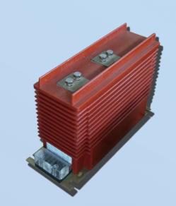 LZZBJ9-24电流互感器