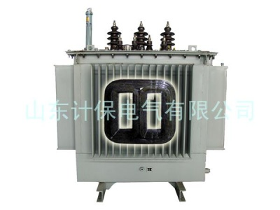 S11-MR spiral core distribution  transformer