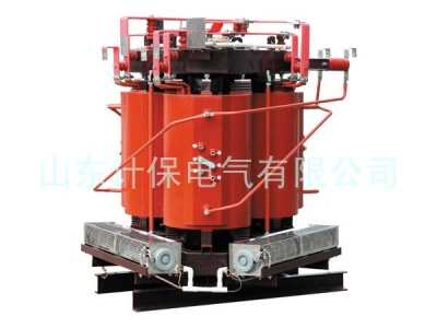 SCB11-RL epoxy cast three-dimensional volume core dry type power transformers