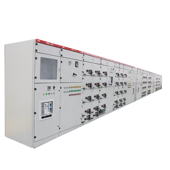 MNS 6kV 380V Low Voltage Distribution Cabinet Switchgear