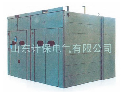 GBC-40.5 handcart type metal-enclosed powerswitchgear manufacturer