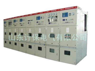 KYN28A-12 (12Kv ) High Voltage Switch Board/Distribution Switchgear/Distrubution Cabinet