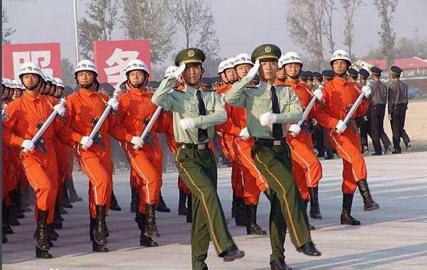 采購單位:廣西柳州市消防總隊