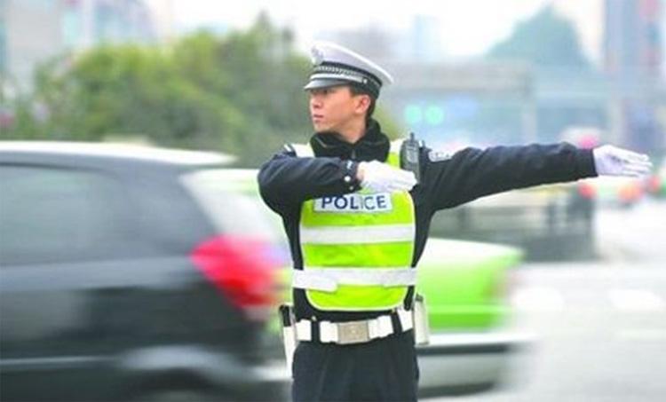 采购单位:长沙市岳麓区交警支队