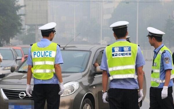 交警执法记录仪解决方案_北京群华科技有限公司