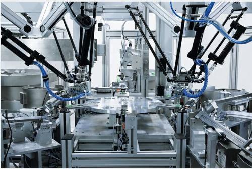 工業智能化已成趨勢,為什么越來越多的新老產業都用上了工控一體機?