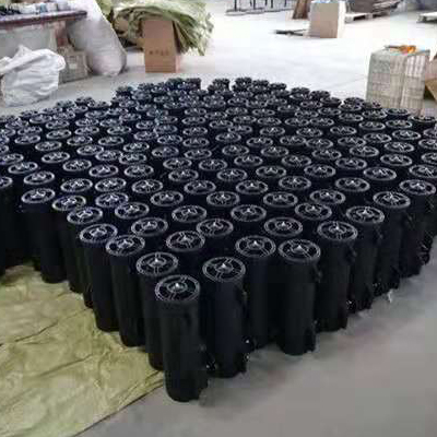 RY系列旋流曝气器