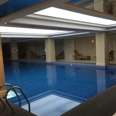 游泳池循环水处理设备