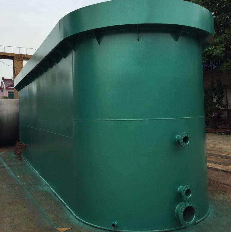 重力式净水器