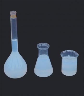 中发小粒径酸性硅溶胶SW-1425