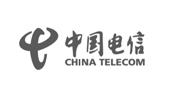 中國電信定制筆記本