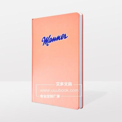 紙質筆記本