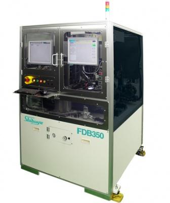 FDB350