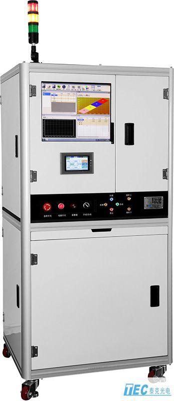 LUM-1008P前測機