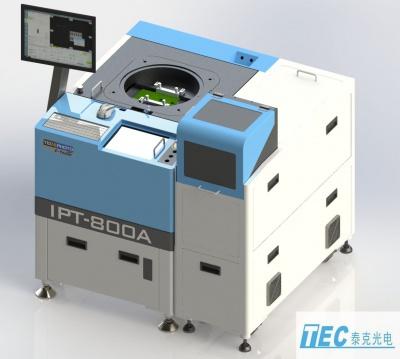 IC探針臺IPT-800A&IPT-800M半導體晶圓點測機