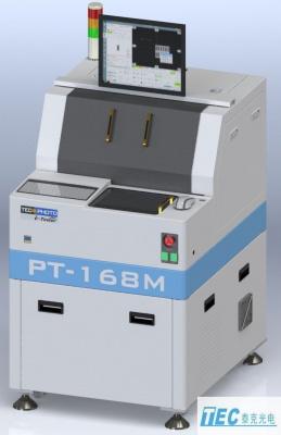 正裝&垂直LED芯片、PD芯片測試機