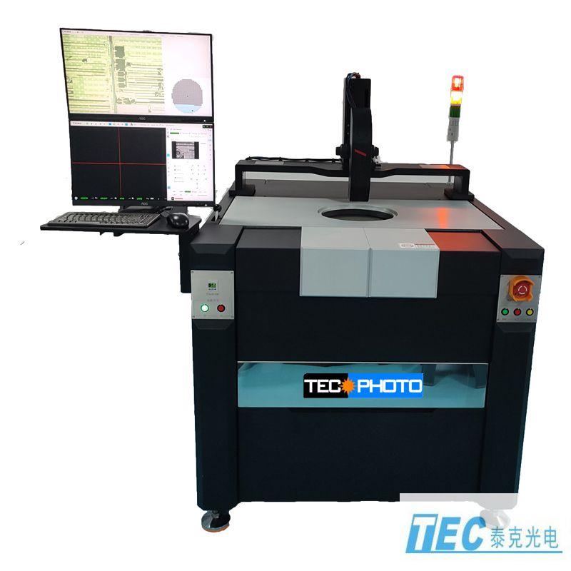 12寸IC探針臺 半導體晶圓點測機