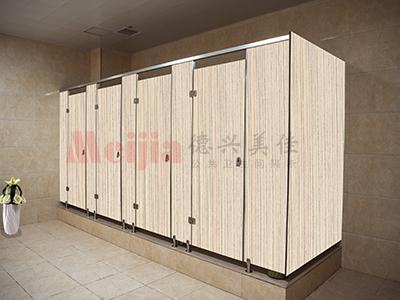 衛生間隔斷門  衛生間隔板