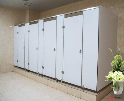 高档卫生间隔断-卫生间隔断门-金属卫生间隔断