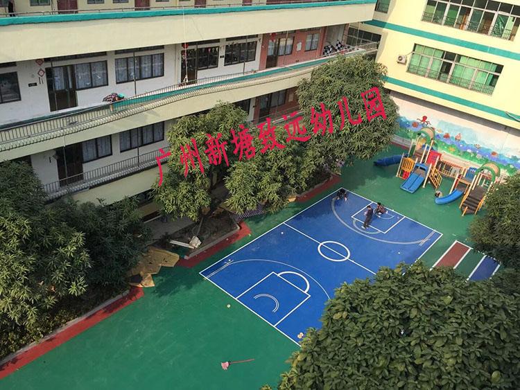 广州新唐致远幼儿园