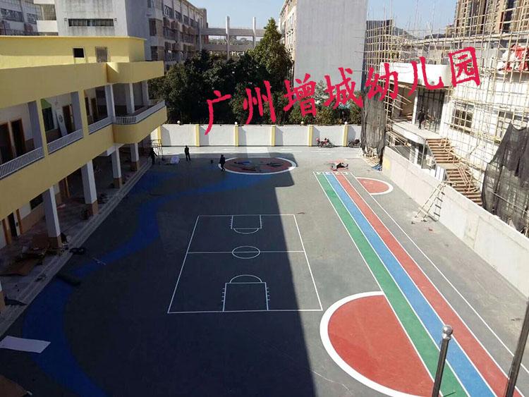 广州增城幼儿园
