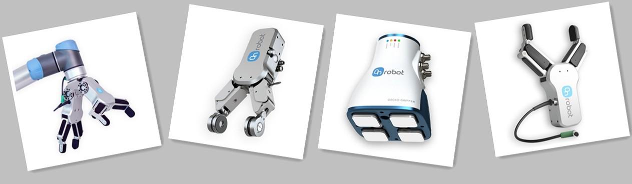 丹麦OnRobot