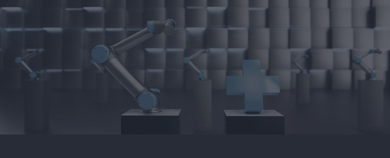 Universal Robots优傲机器人