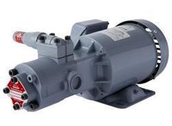NOP油泵-馬達油泵一體