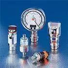 IFM易福门过程传感器