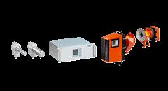 SICK西克气体分析仪